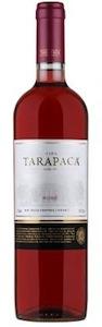 Tarapaca Rosé Cabernet Sauvignon