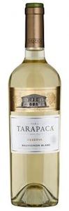 Tarapaca RESERVA Sauvignon Blanc