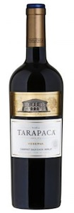 Tarapaca RESERVA Cabernet/Merlot