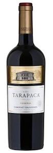 Tarapaca RESERVA Cabernet Sauvignon