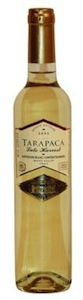Tarapaca Late Harvest Sauvignon Blanc Gewürztraminer